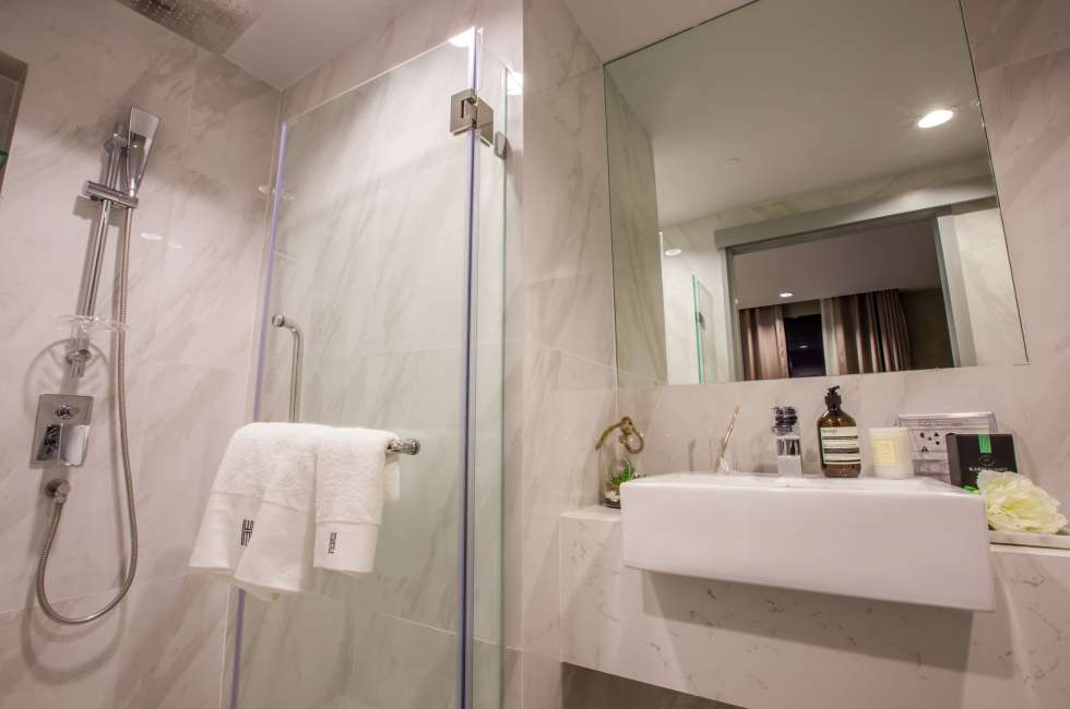Bathroom Renovations Armadale